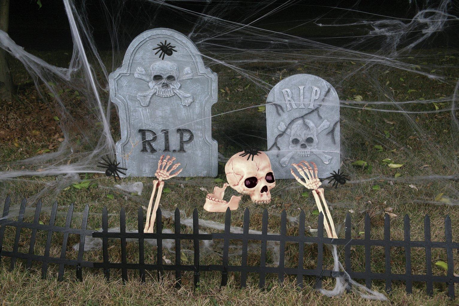 Argos Home Cemetery Kit
