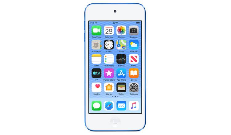 Apple iPod Touch 7th Generation 32GB - Blue