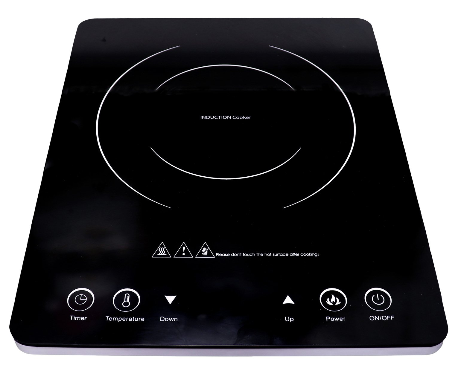 Leisurewize Low Wattage Induction Cooker