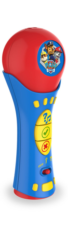 PAW Patrol Microphone