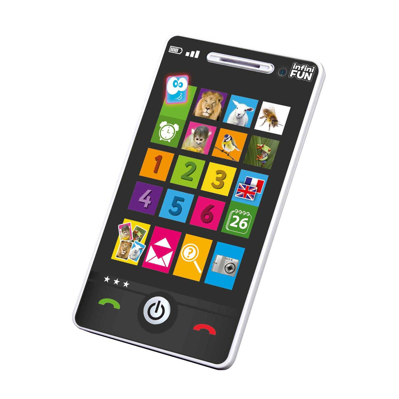 Infinifun My First Smart Phone