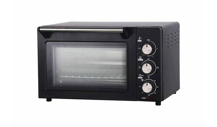 Leisurewize 12L Low Wattage Electric Oven