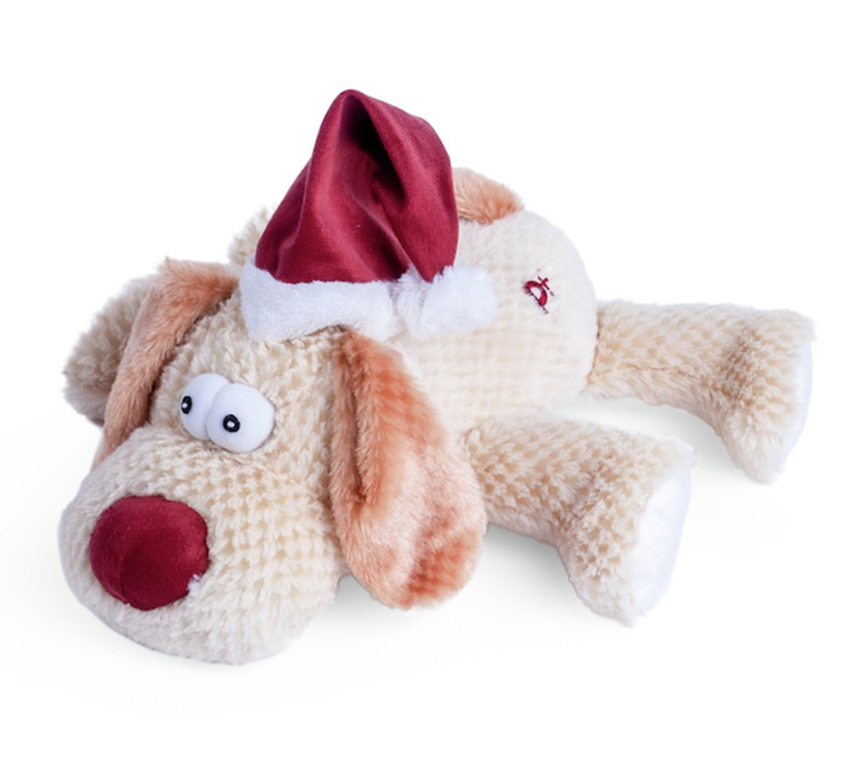 Petface Christmas Dog Santa Hat - Large