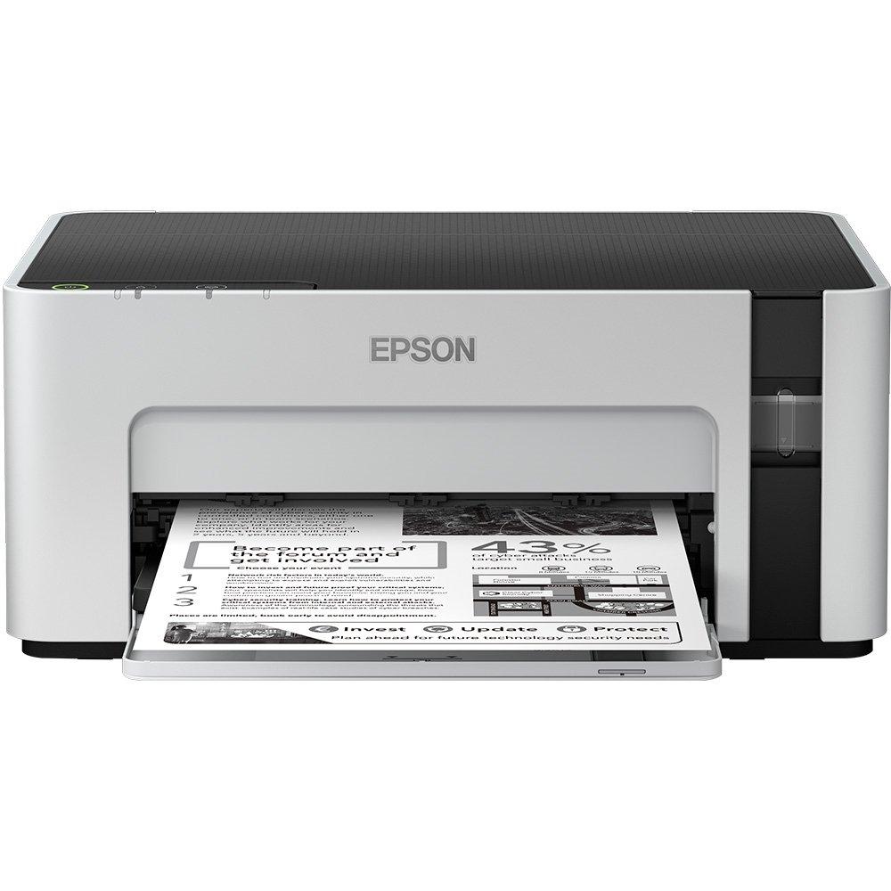 Epson EcoTank ET-M1120 Wireless Ink Tank Printer