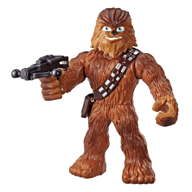 Star Wars Galactic Heroes Mega Mighties Figure Asssortment