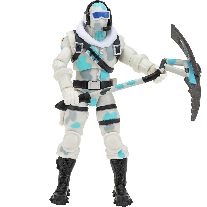 Fortnite 4inch Solo Mode Figure - Frostbite