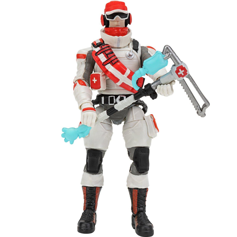 Fortnite 4inch Solo Mode Figure - Triage