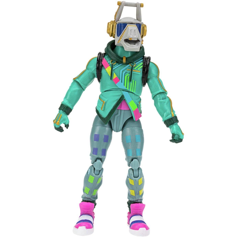 Fortnite 4inch Solo Mode Figure - DJ Yonder