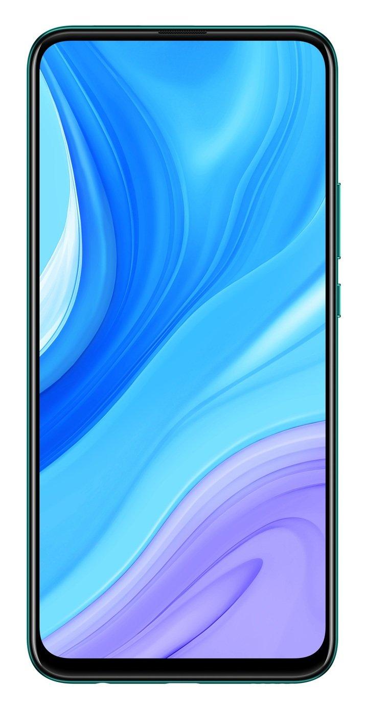 SIM Free Huawei P Smart Z 64GB Mobile Phone - Emerald