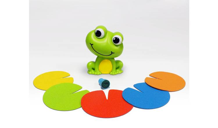 Zanzoon Froggy Party Game
