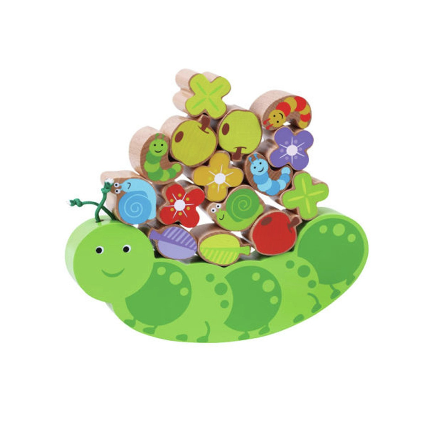 Jumini Caterpillar Balance Game