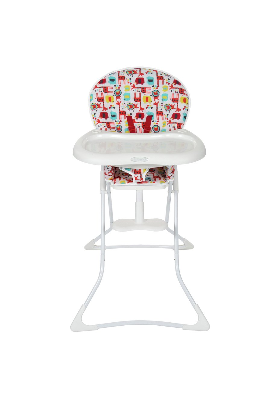 Graco Teatime Wild Day Out Highchair