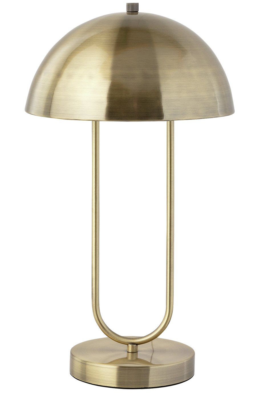 Argos Home Austin Table Lamp - Brass