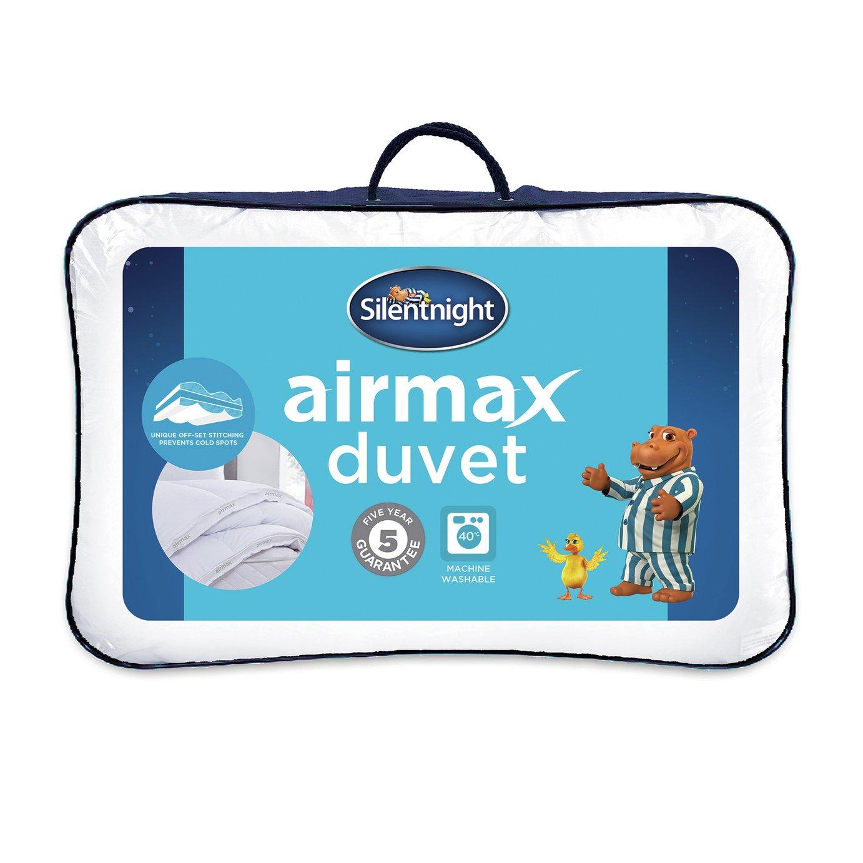 Silentnight Airmax 10.5 Tog Duvet - Double
