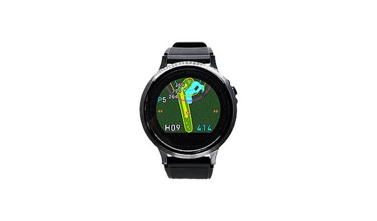 Buy GolfBuddy WTX+ Golf GPS Watch | Golf accessories | Argos