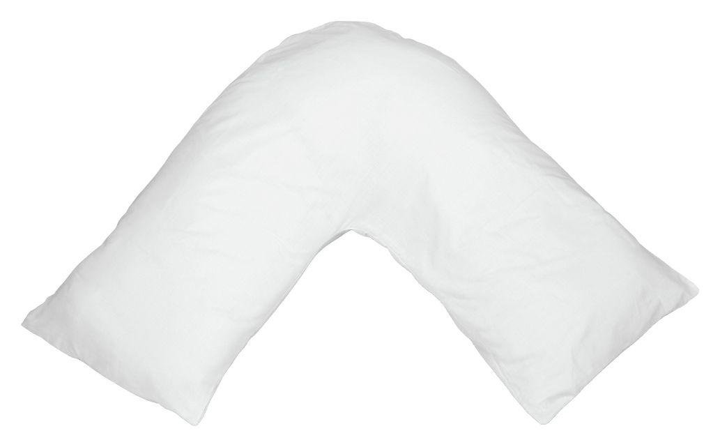 Argos Home Orthopaedic V-Shaped Support Pillow