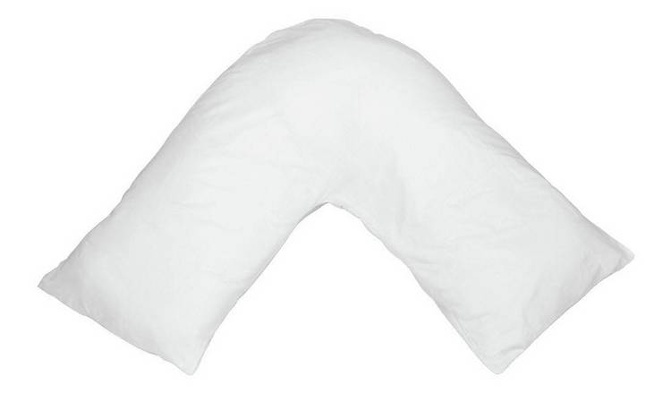 Buy Argos Home Medium Support Pillow