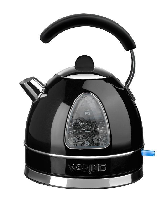 waring kettle find it for less. Black Bedroom Furniture Sets. Home Design Ideas