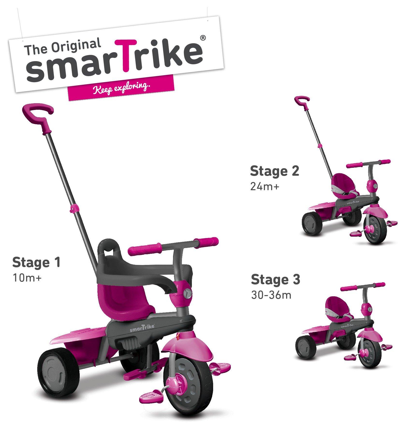 Smart Trike - Breeze 3-in-1 Trike  sc 1 st  Find It For Less & Smart Trike | Find It For Less islam-shia.org