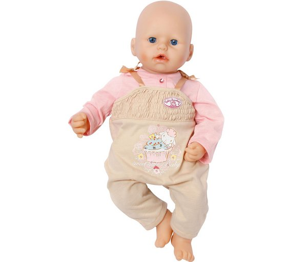 Buy Baby Annabell Great Value Set At Argoscouk Your Online - Anna bell baby wardrobe