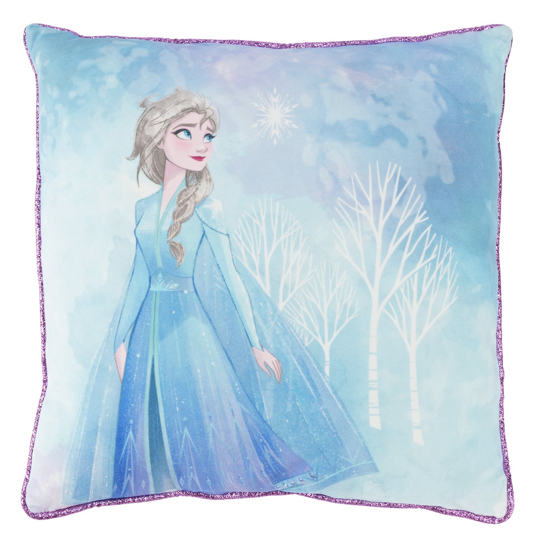 Disney Frozen 2 Square Cushion