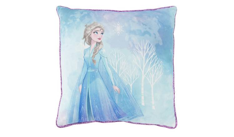 Disney Frozen 2 Square Cushion