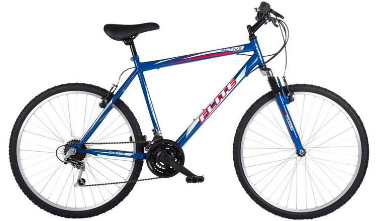Flite Active 26 inch Wheel Size Mens Mountain Bike