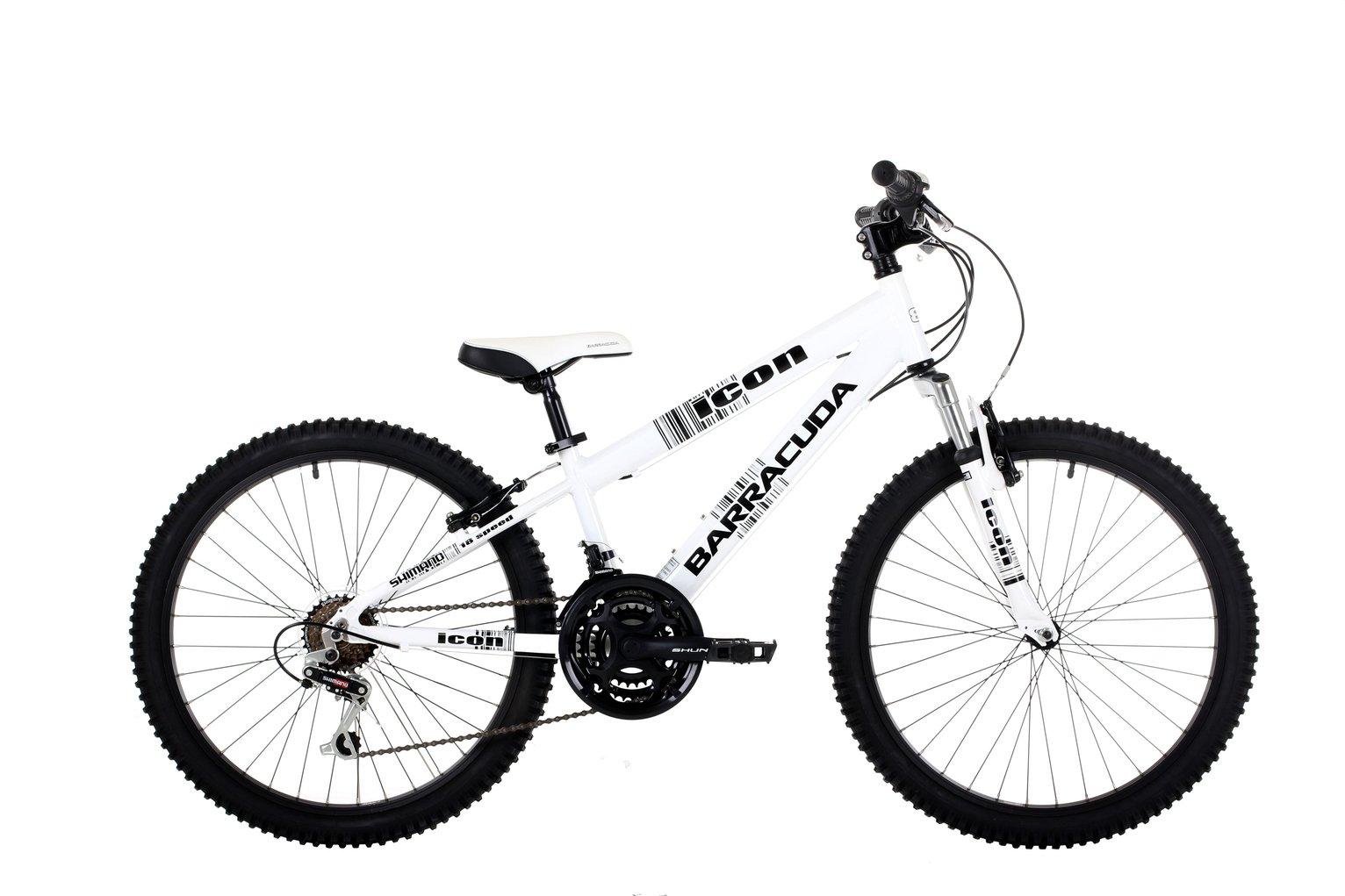 Image of Barracuda - Icon 24 Inch Trial - Bike - Unisex
