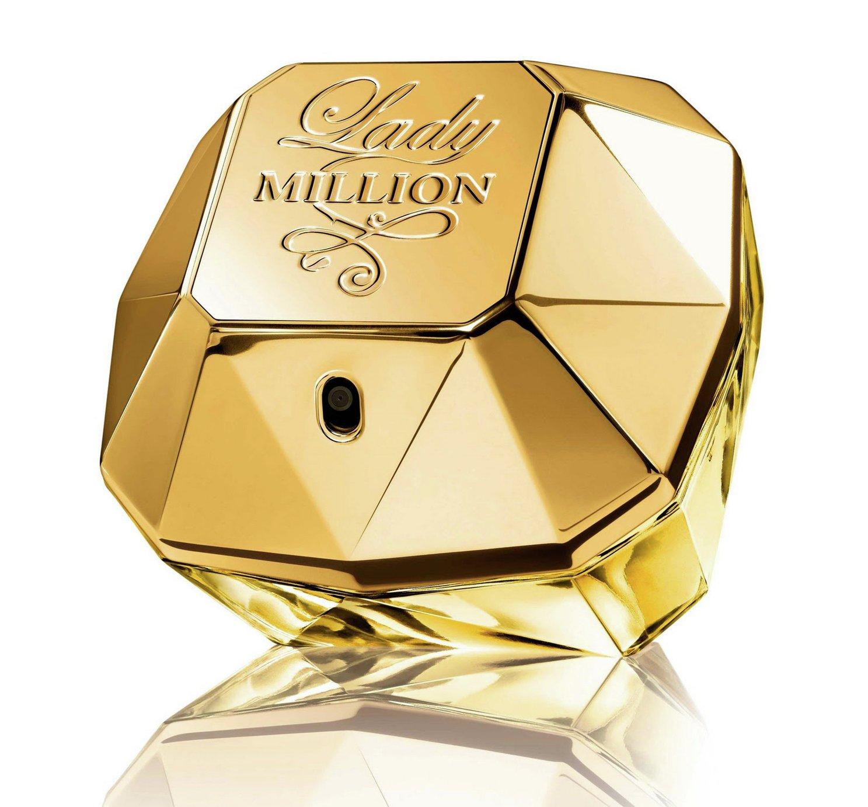 Paco Rabanne Lady Million Eau de Parfum - 50ml