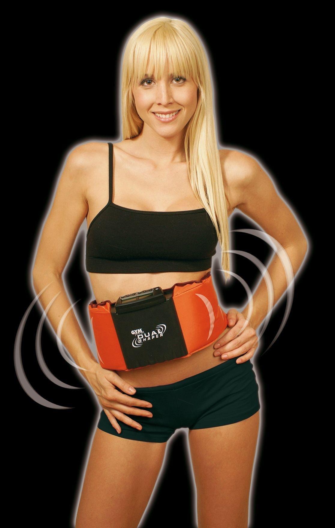 Image of Gymform - Dual Shaper Ab Toning System
