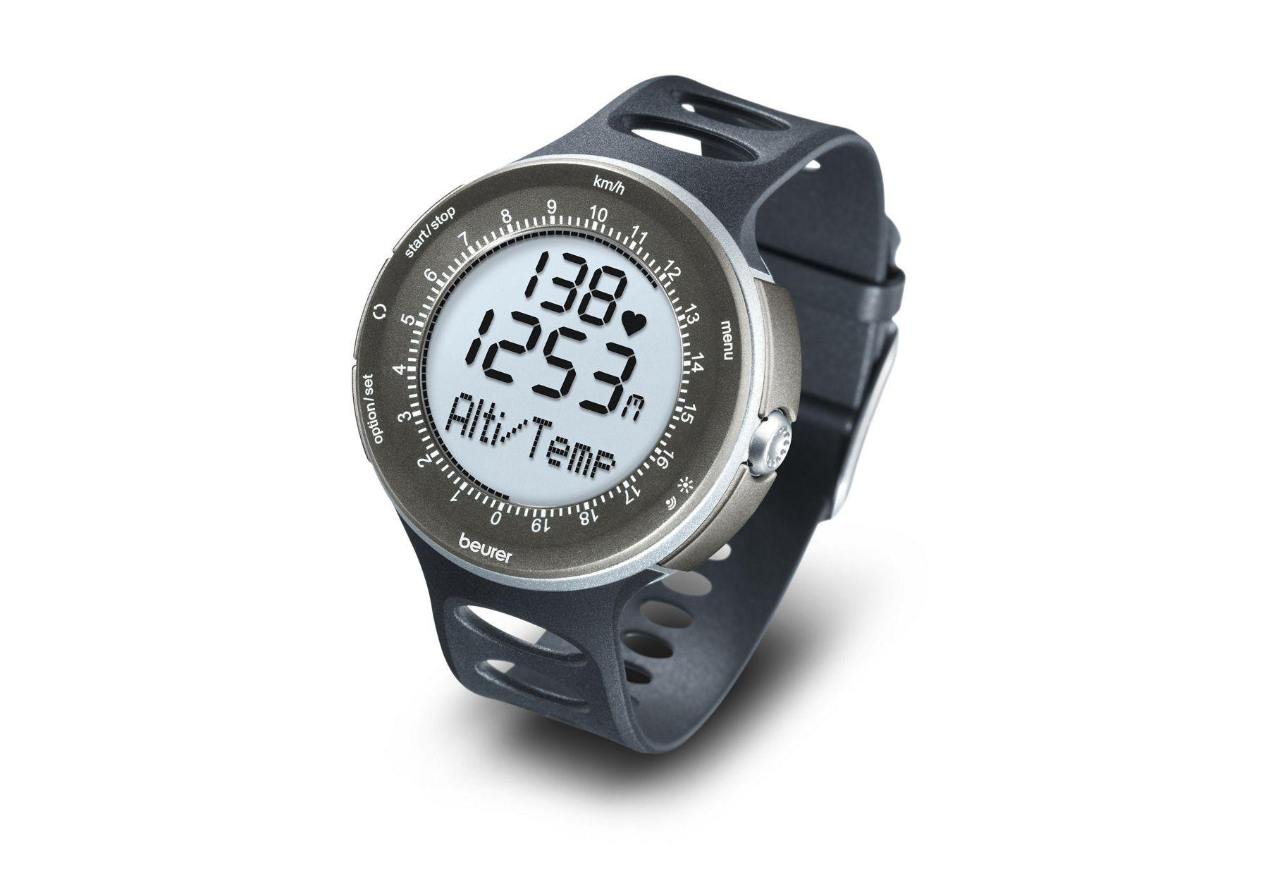 Beurer - PM90 Wrist Heart Rate Monitor