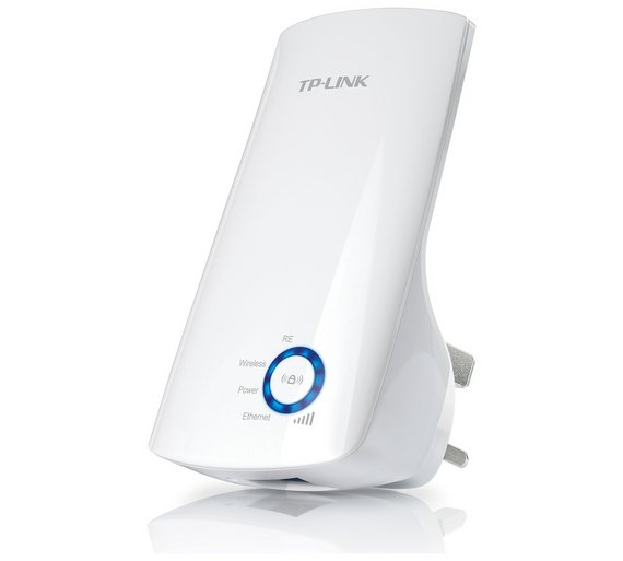 Buy Tp Link Tl Wa850re 300mbps Wall Plug Range Extender Wi Fi