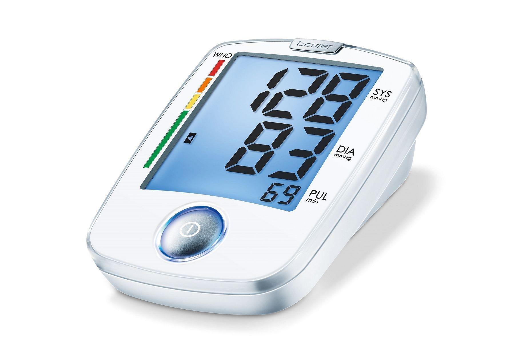 Beurer BM44 Blood Pressure Monitor