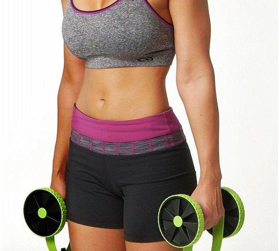 Buy Revoflex Xtreme Resistance Workout Machine At Argos.co