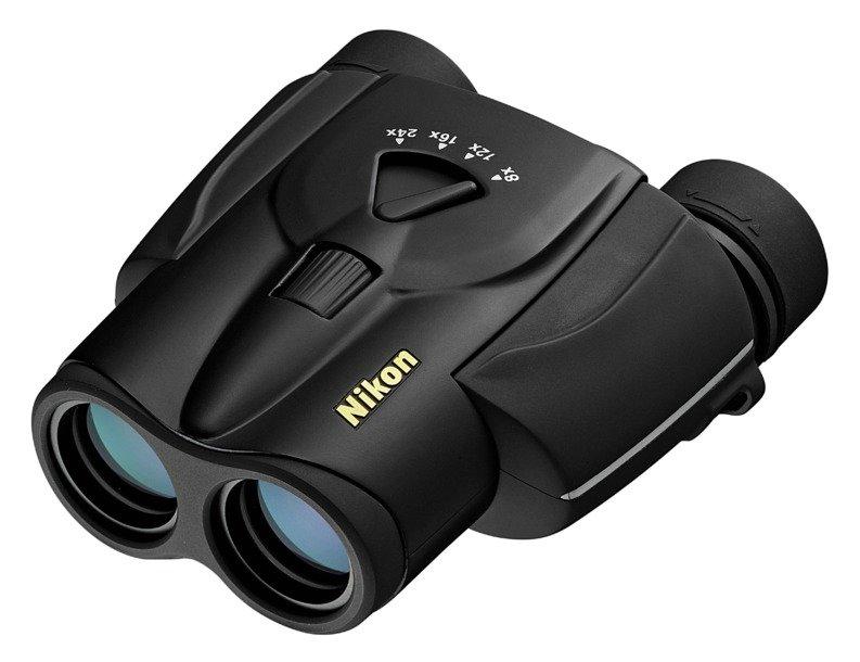 Nikon- Binoculars - Aculon T11 8-24 x 25mm Zoom