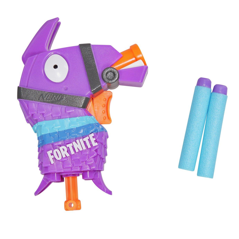 Nerf Fortnite Llama Blaster
