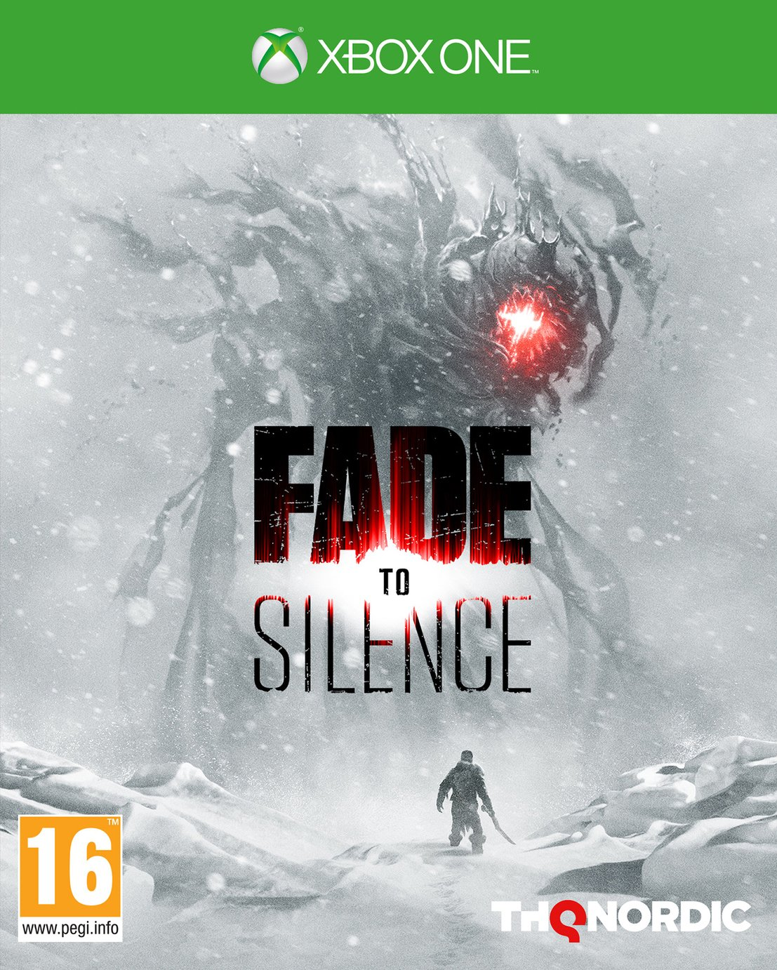 Fade to Silence Xbox One Game