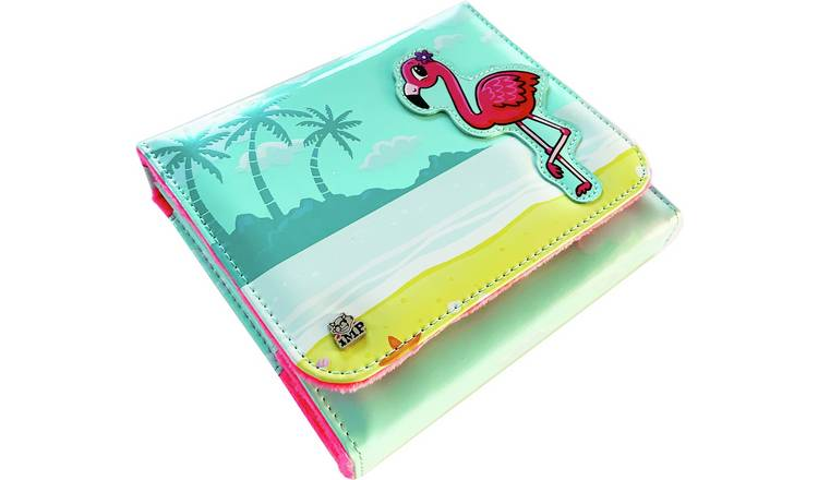 Flamingo Slip Case Nintendo 2DS