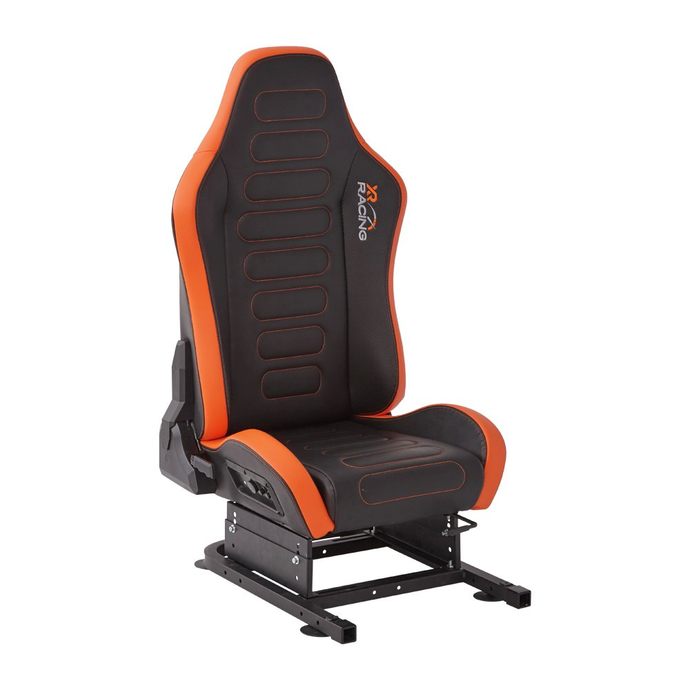 X-Rocker XR Drift Racing 2-in-1 Gaming Chair & Bracket