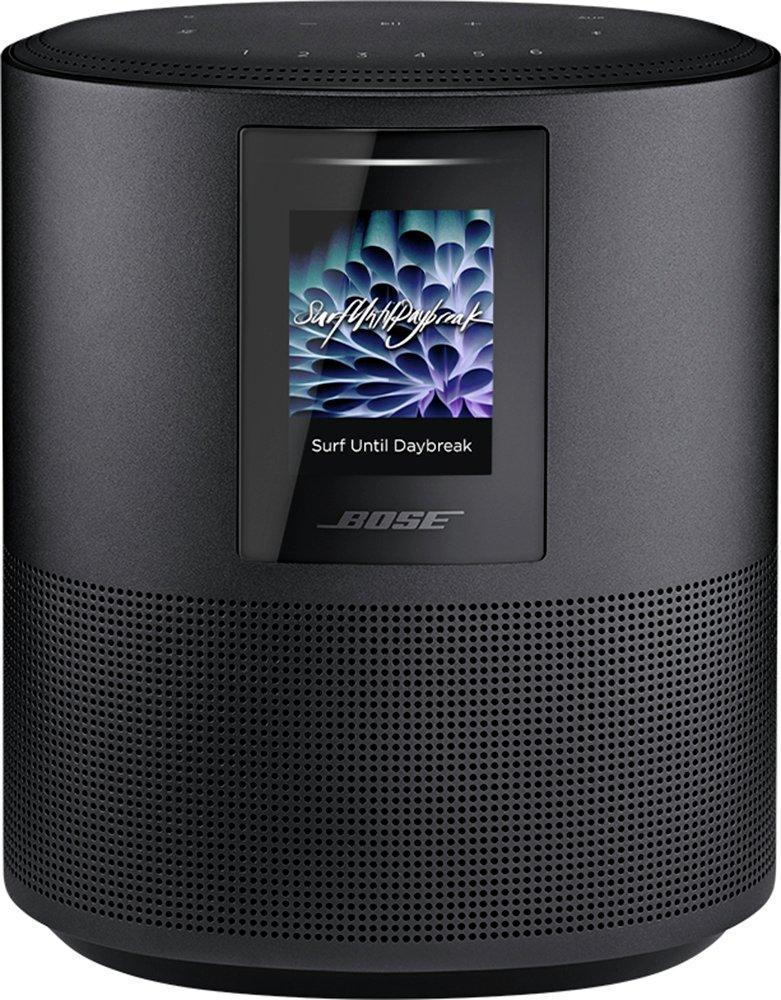 Bose Home 500 Smart Speaker - Black