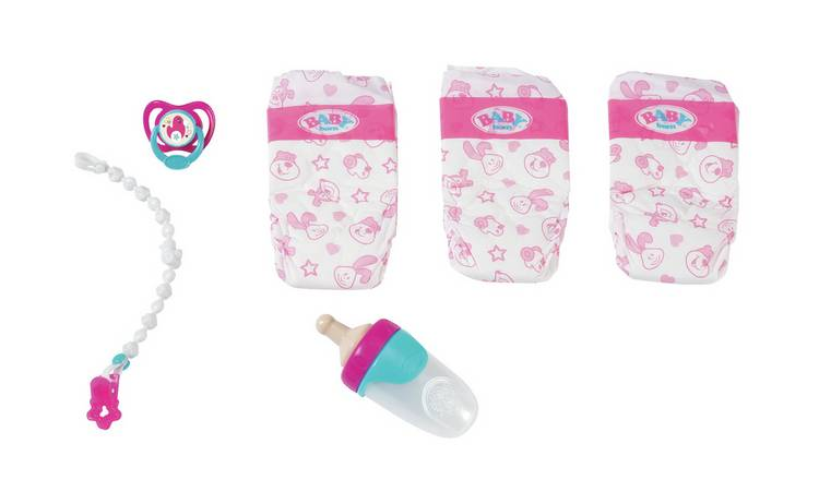 BABY born Doll Accessories Set