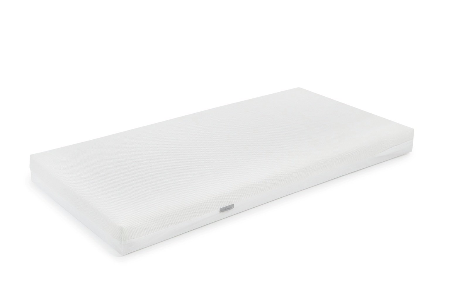 Baby Elegance Breathe-Dry Pocket Sprung Cot bed Mattress