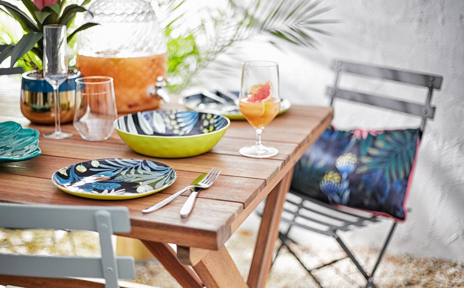 Garden Party Ideas How To Entertain Outdoors Argos