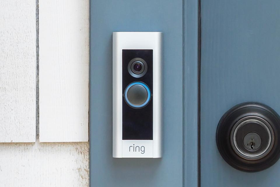 Ring Home Security   Argos