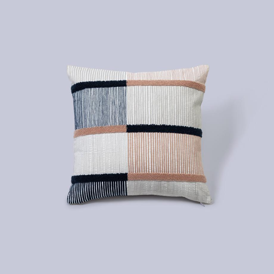 Habitat Soft Textured Skandi Cushion.