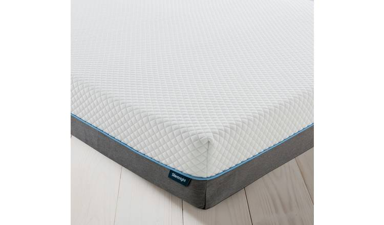 Silentnight Cool Gel Double Mattress