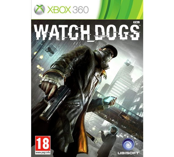 Watch Dogs  Argos