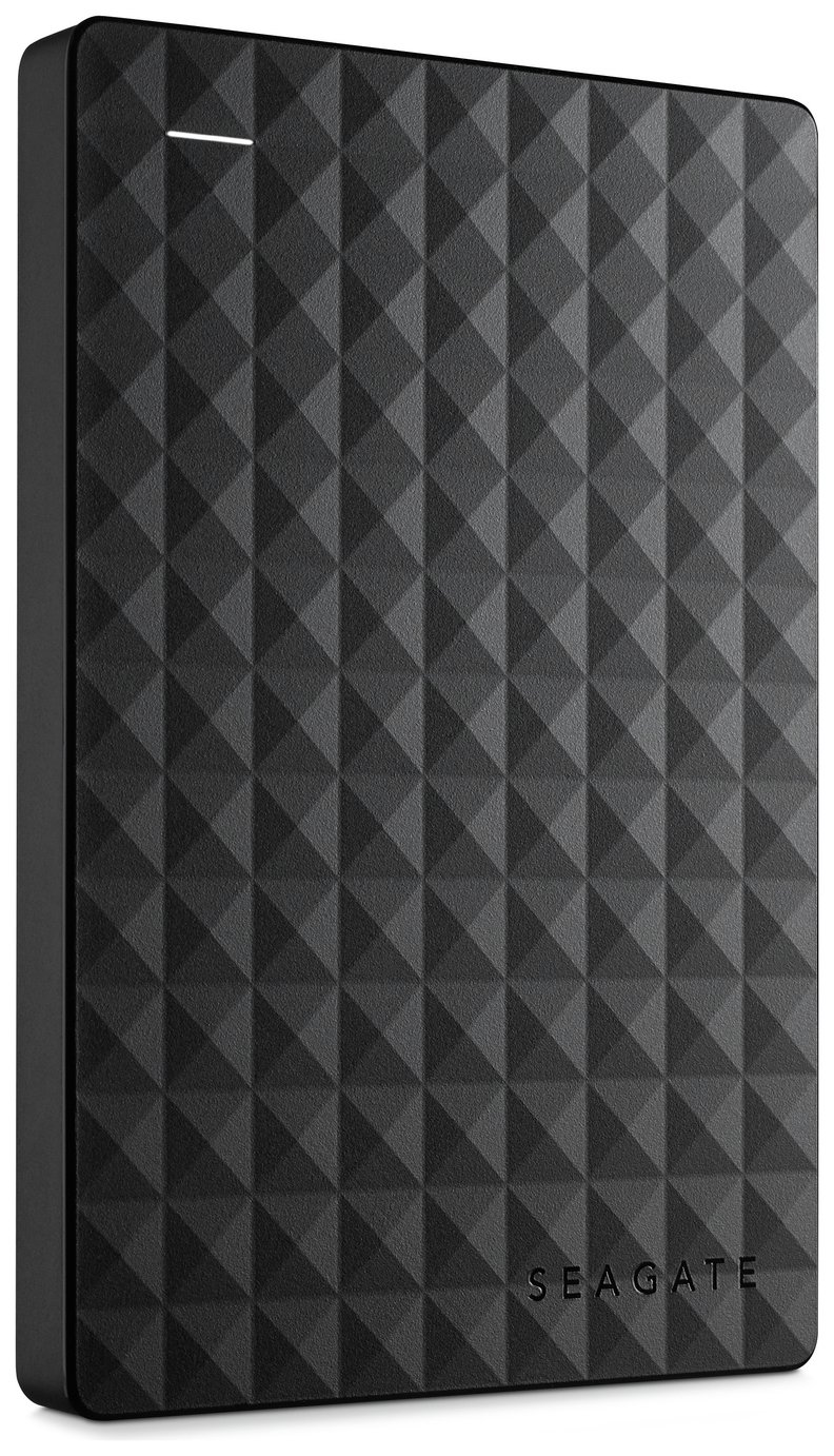 Seagate Seagate - Expansion 500GB USB 30 Portable - Hard Drive - Black