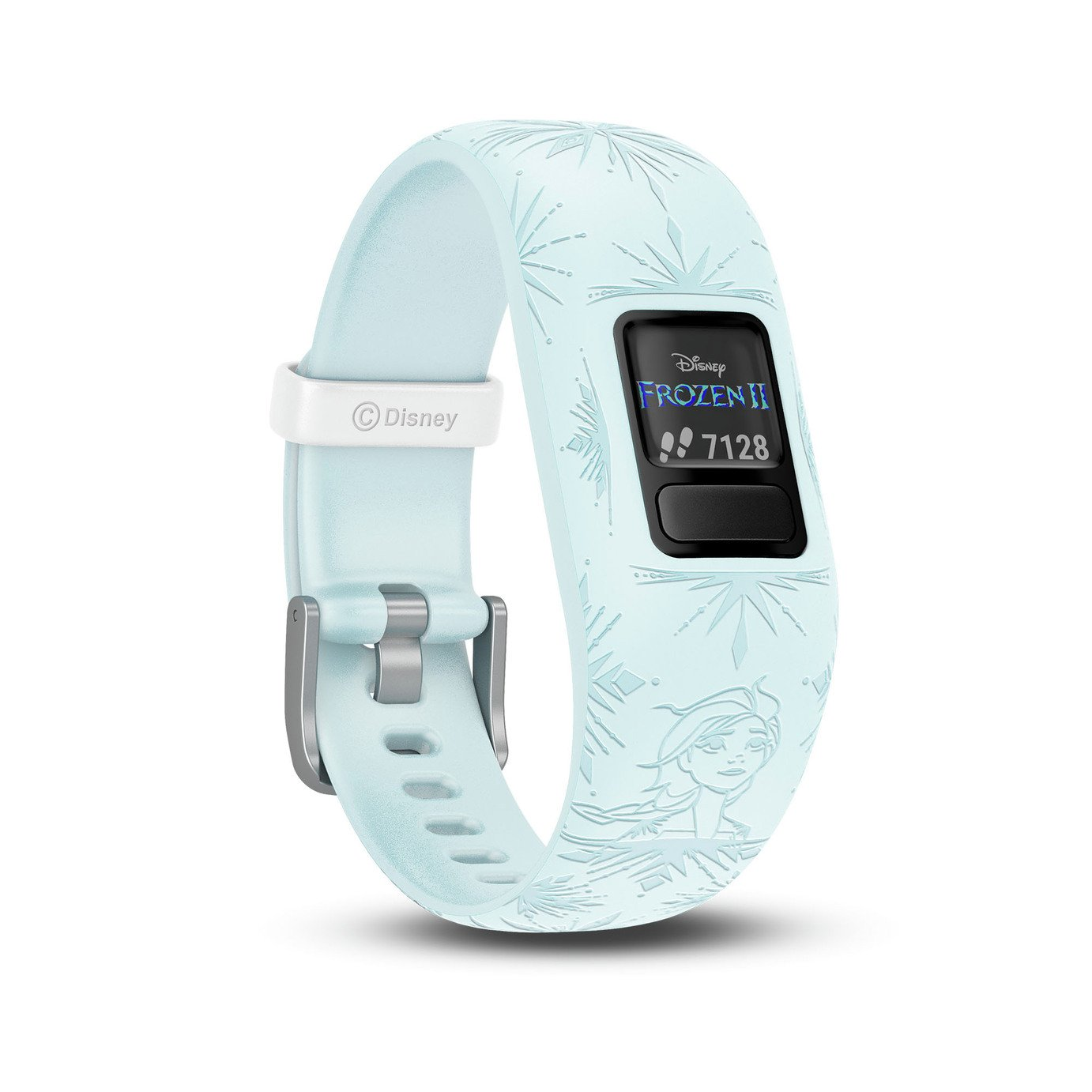 Garmin Vivofit Jr 2 Childrens Elsa Fitness Tracker