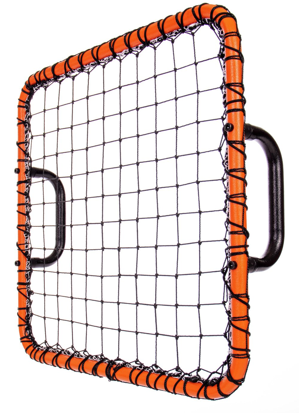 Football Flick Urban Skills Training Handheld Rebounder